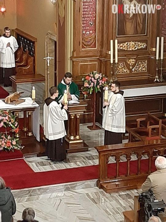 sanktuarium bozego milosiedzia krakow lagiewniki 7 - Świętymi bądźcie!