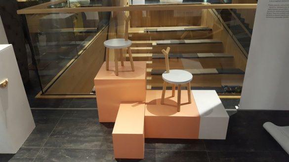 wystawa up2 585x329 - Niezwykła wystawa wykładowców Uniwersytetu Pedagogicznego w Galerii Tetmajera 83