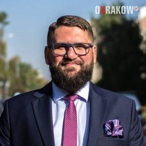dominik franczak 300x300 - Prądnik Biały – dzielnica lokalnych patriotów