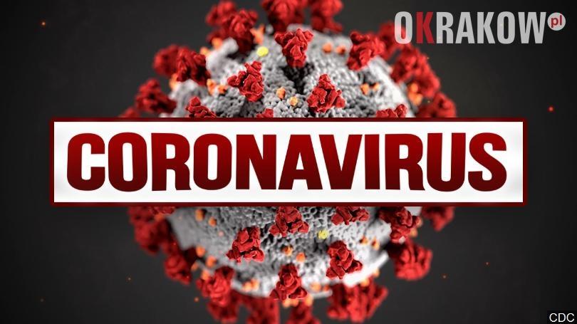 Obecnie w Małopolsce zakażenie koronawirusem zostało potwierdzone u 3458 osób.