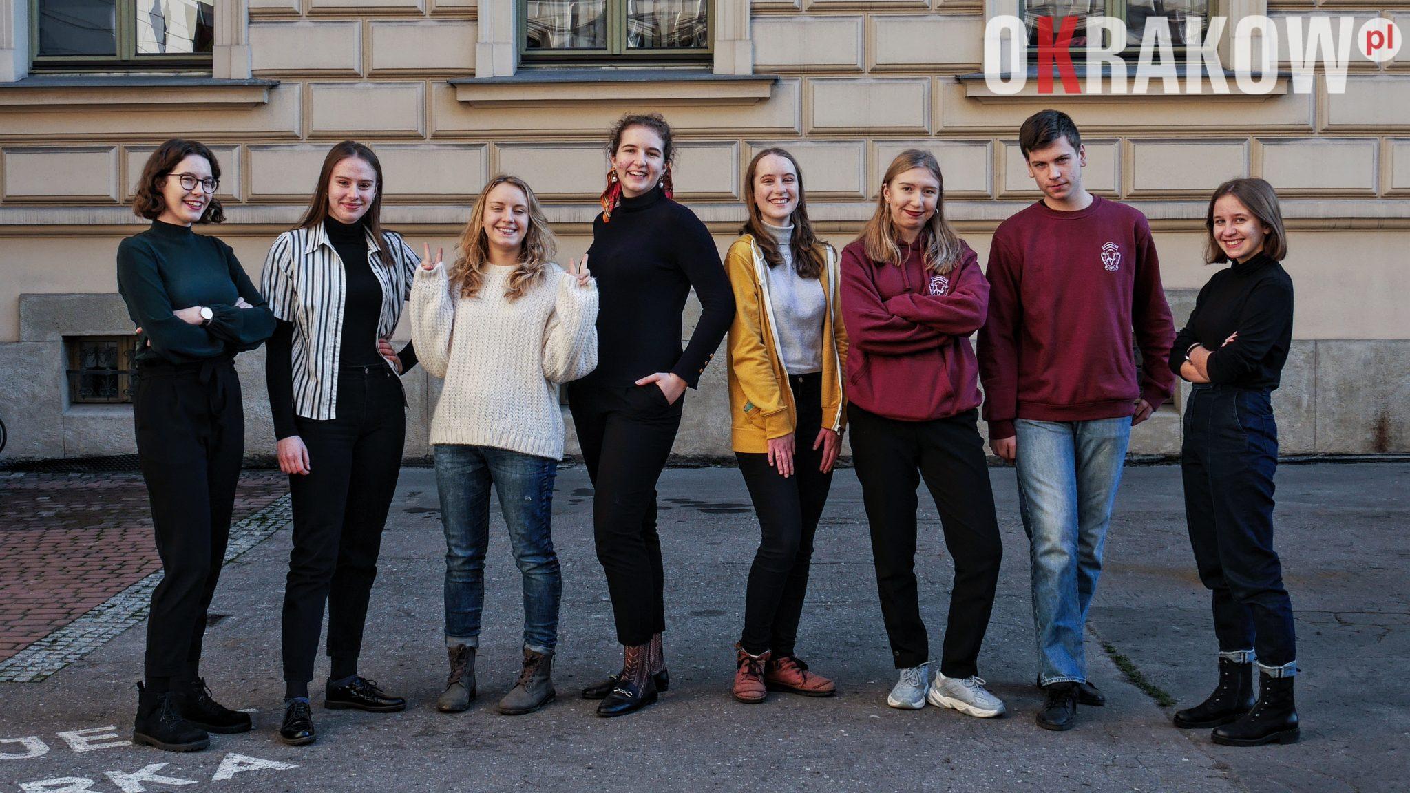 zdjecienas - Generacja Zmian: młodzi aktywni