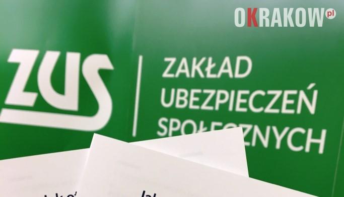 zus malopolska - ZUS Małopolska - Postojowe: niemal pół miliarda złotych w regionie