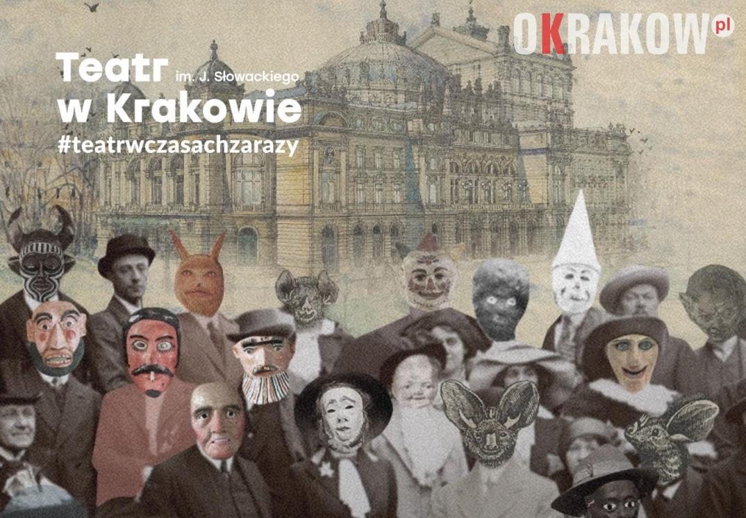 """Piosenka kwaratanny z serialu """"Zamknięci w Teatrze"""""""