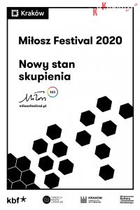 """festiwal milosza 2020 2 200x300 - 9. edycja Festiwalu Miłosza pod hasłem """"Nowy stan skupienia"""" startuje już 4 czerwca!"""