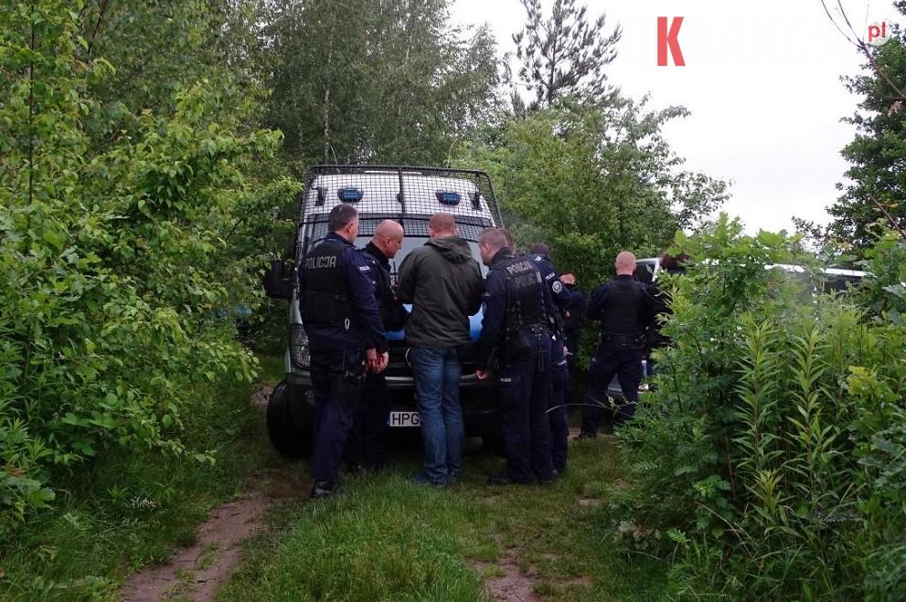 Policjanci z Krakowskiego Archiwum X wracają do sprawy zabójstwa sprzed 20 lat