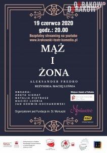 maz i zona spektakl 211x300 - Mąż i Żona - spektakl online Zapraszamy!