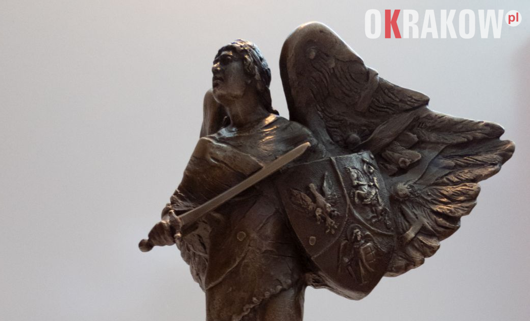 """krakow ipn - Instytut Pamięci Narodowej uroczyście ogłasza rozpoczęcie drugiej edycji Nagrody """"Semper Fidelis"""""""