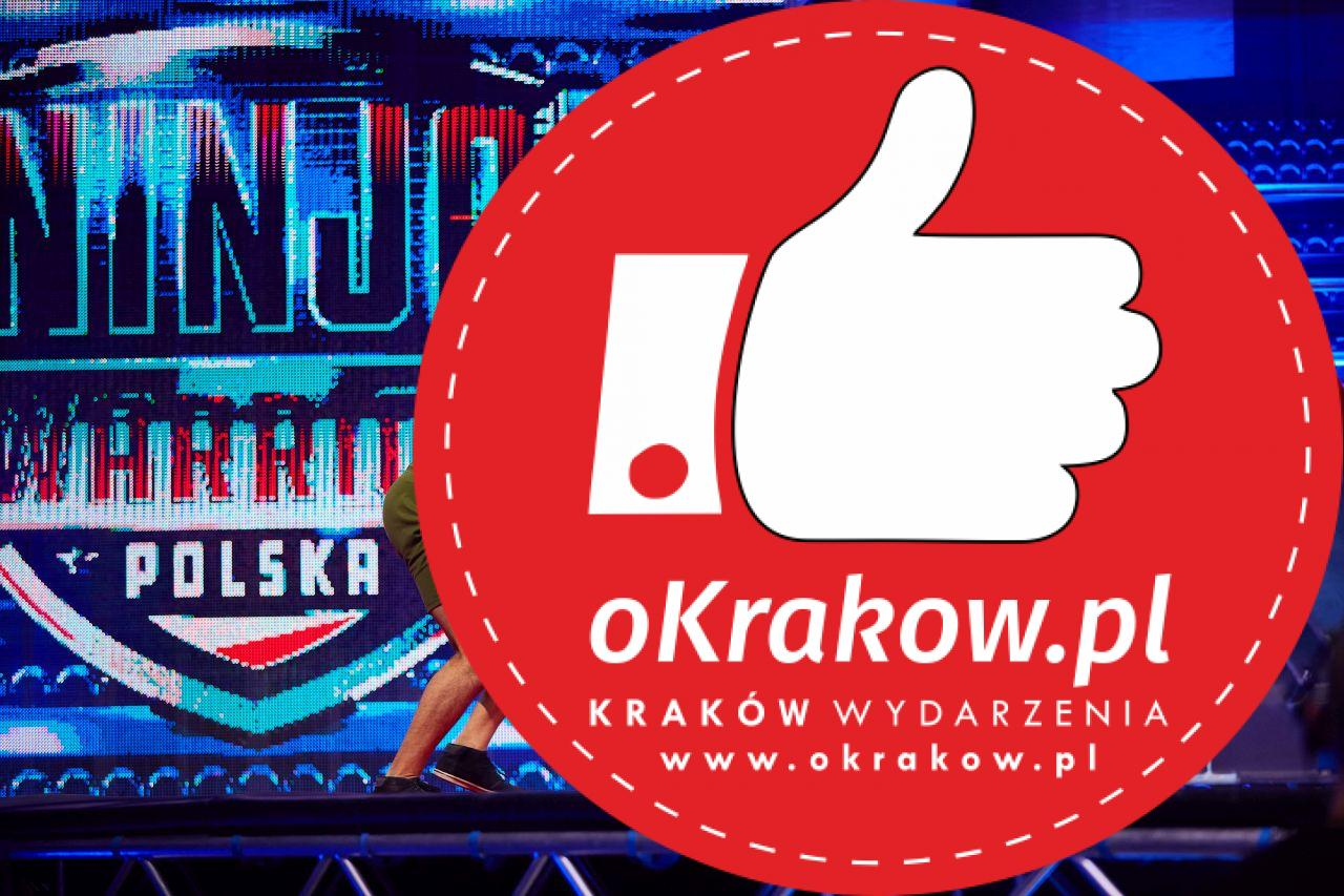 """a 3 - Małżeństwo z Krakowa zawalczy na torze """"Ninja Warrior Polska"""""""