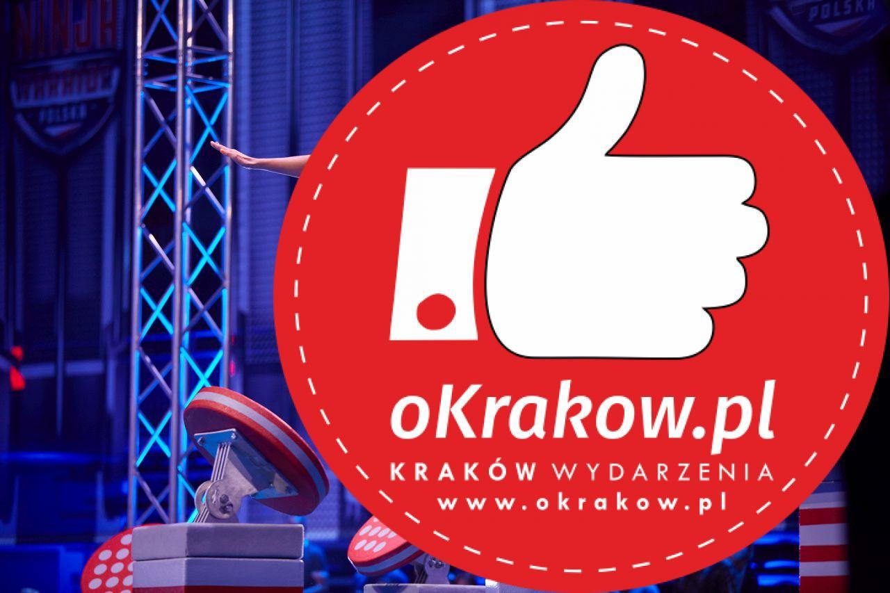 """b 3 - Małżeństwo z Krakowa zawalczy na torze """"Ninja Warrior Polska"""""""