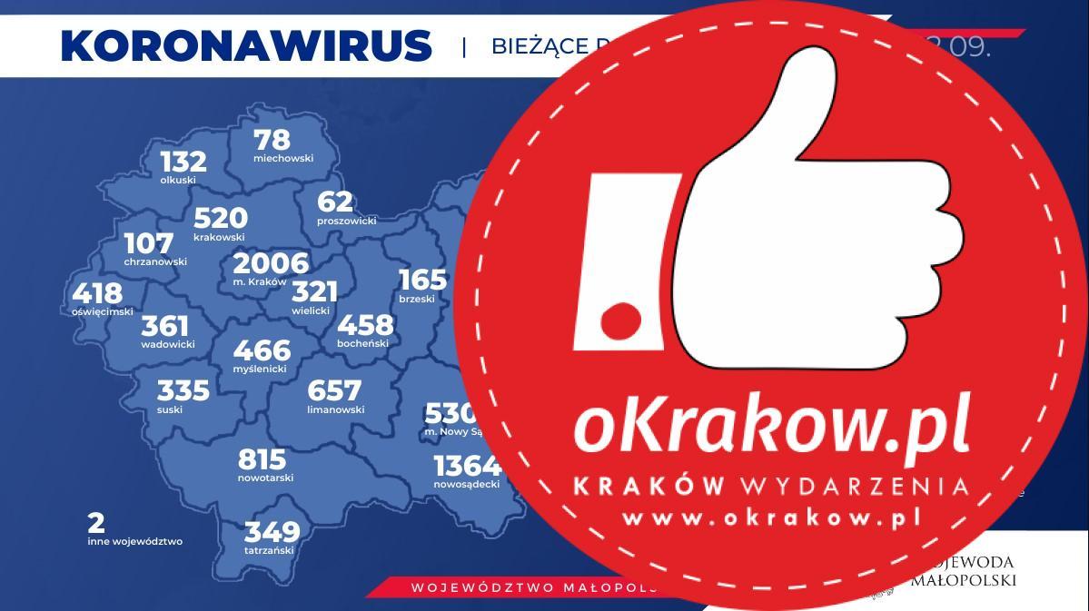 c - Koronawirus w Małopolsce, bieżące informacje!