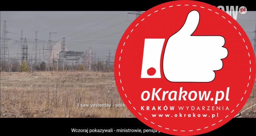 czarnobyl - Ostatni ludzie Czarnobyla 3 - Seans w Krakowie!