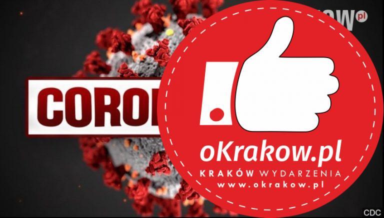 koronawirus malopolska 1 768x436 - Koronawirus w Małopolsce, bieżące informacje!