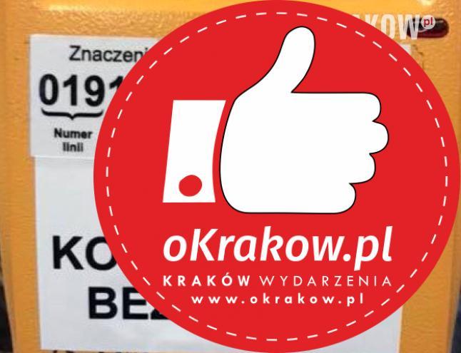 krakow 2 - We wtorek 22 września bezpłatnie jeździmy w Krakowskiej Komunikacji Miejskiej