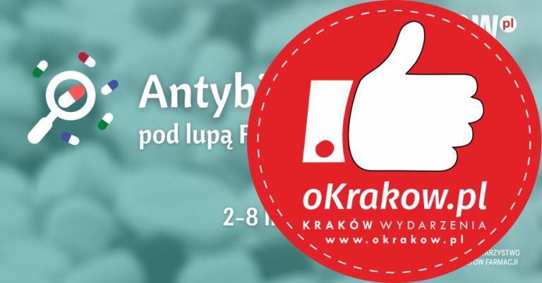 grafika antybiotykoterapia 768x402 - Kraków aktualne Wiadomości i Wydarzenia