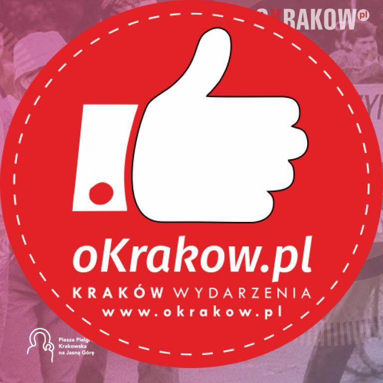 pielgrzymka krakowska 768x768 - Czterdzieści lat.. To sporo czasu! Piesza Pielgrzymka Archidiecezji Krakowskiej...