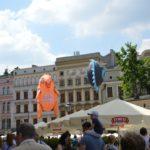 miasto krakow smoki 1 150x150 - Smoki Kraków - Wielka Parada Smoków w Krakowie