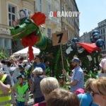 miasto krakow smoki 100 150x150 - Smoki Kraków - Wielka Parada Smoków w Krakowie