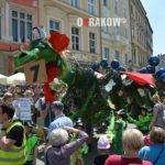 miasto krakow smoki 102 150x150 - Smoki Kraków - Wielka Parada Smoków w Krakowie