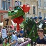 miasto krakow smoki 103 150x150 - Smoki Kraków - Wielka Parada Smoków w Krakowie