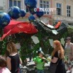 miasto krakow smoki 105 150x150 - Smoki Kraków - Wielka Parada Smoków w Krakowie