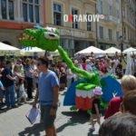 miasto krakow smoki 110 150x150 - Smoki Kraków - Wielka Parada Smoków w Krakowie