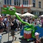 miasto krakow smoki 111 150x150 - Smoki Kraków - Wielka Parada Smoków w Krakowie