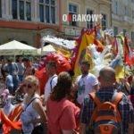 miasto krakow smoki 115 150x150 - Smoki Kraków - Wielka Parada Smoków w Krakowie