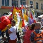miasto krakow smoki 116 150x150 - Smoki Kraków - Wielka Parada Smoków w Krakowie