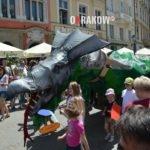 miasto krakow smoki 120 150x150 - Smoki Kraków - Wielka Parada Smoków w Krakowie