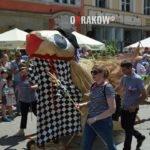miasto krakow smoki 140 150x150 - Smoki Kraków - Wielka Parada Smoków w Krakowie