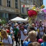 miasto krakow smoki 150 150x150 - Smoki Kraków - Wielka Parada Smoków w Krakowie