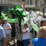 miasto krakow smoki 157 150x150 - Smoki Kraków - Wielka Parada Smoków w Krakowie