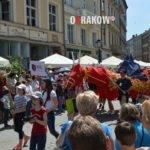 miasto krakow smoki 164 150x150 - Smoki Kraków - Wielka Parada Smoków w Krakowie