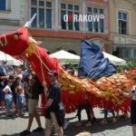 miasto krakow smoki 167 150x150 - Smoki Kraków - Wielka Parada Smoków w Krakowie