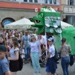 miasto krakow smoki 175 150x150 - Smoki Kraków - Wielka Parada Smoków w Krakowie