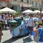 miasto krakow smoki 187 150x150 - Smoki Kraków - Wielka Parada Smoków w Krakowie