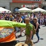 miasto krakow smoki 203 150x150 - Smoki Kraków - Wielka Parada Smoków w Krakowie