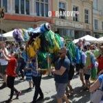 miasto krakow smoki 210 150x150 - Smoki Kraków - Wielka Parada Smoków w Krakowie
