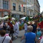 miasto krakow smoki 225 150x150 - Smoki Kraków - Wielka Parada Smoków w Krakowie