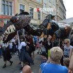 miasto krakow smoki 246 150x150 - Smoki Kraków - Wielka Parada Smoków w Krakowie