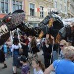 miasto krakow smoki 247 150x150 - Smoki Kraków - Wielka Parada Smoków w Krakowie