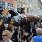 miasto krakow smoki 248 150x150 - Smoki Kraków - Wielka Parada Smoków w Krakowie