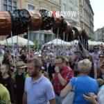 miasto krakow smoki 255 150x150 - Smoki Kraków - Wielka Parada Smoków w Krakowie