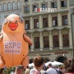 miasto krakow smoki 310 150x150 - Smoki Kraków - Wielka Parada Smoków w Krakowie