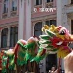 miasto krakow smoki 325 150x150 - Smoki Kraków - Wielka Parada Smoków w Krakowie