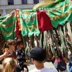 miasto krakow smoki 331 150x150 - Smoki Kraków - Wielka Parada Smoków w Krakowie