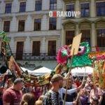 miasto krakow smoki 342 150x150 - Smoki Kraków - Wielka Parada Smoków w Krakowie