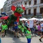 miasto krakow smoki 345 150x150 - Smoki Kraków - Wielka Parada Smoków w Krakowie