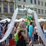 miasto krakow smoki 350 150x150 - Smoki Kraków - Wielka Parada Smoków w Krakowie