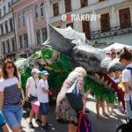 miasto krakow smoki 358 150x150 - Smoki Kraków - Wielka Parada Smoków w Krakowie